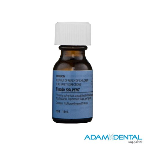 PDS Finale Solvent 15Ml