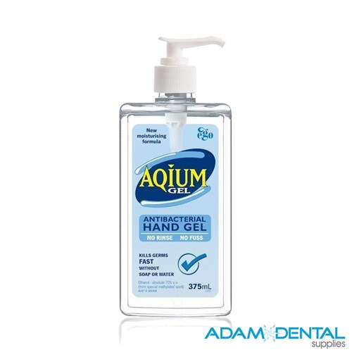 Aqium 375ml NO RETURNS