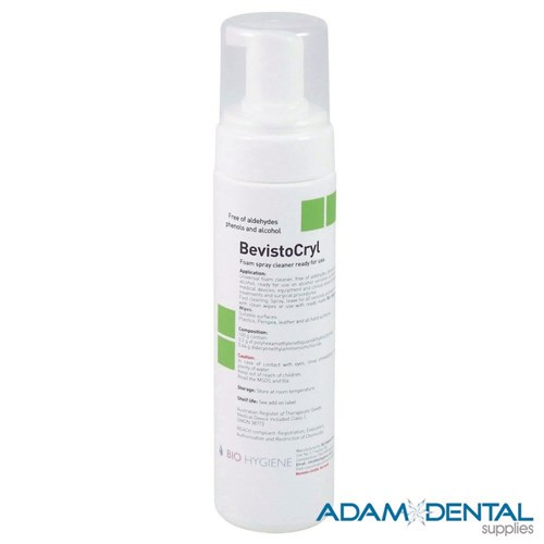 Refillable Foam Dispenser BevistoCryl 200ml