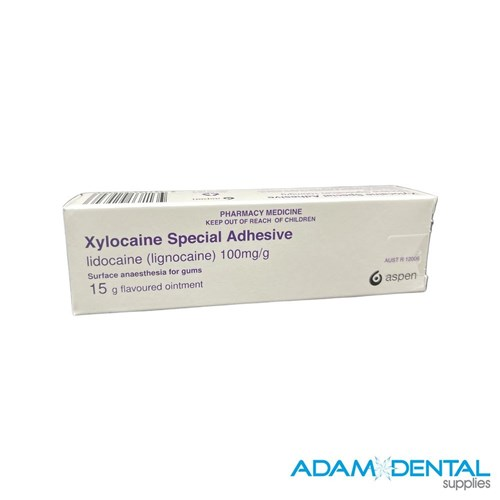 Xylocaine Topical, 15G