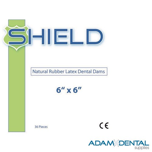 Shield Rubber Dam
